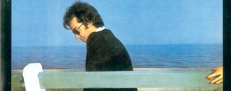 Boz Scaggs: Silk Degrees