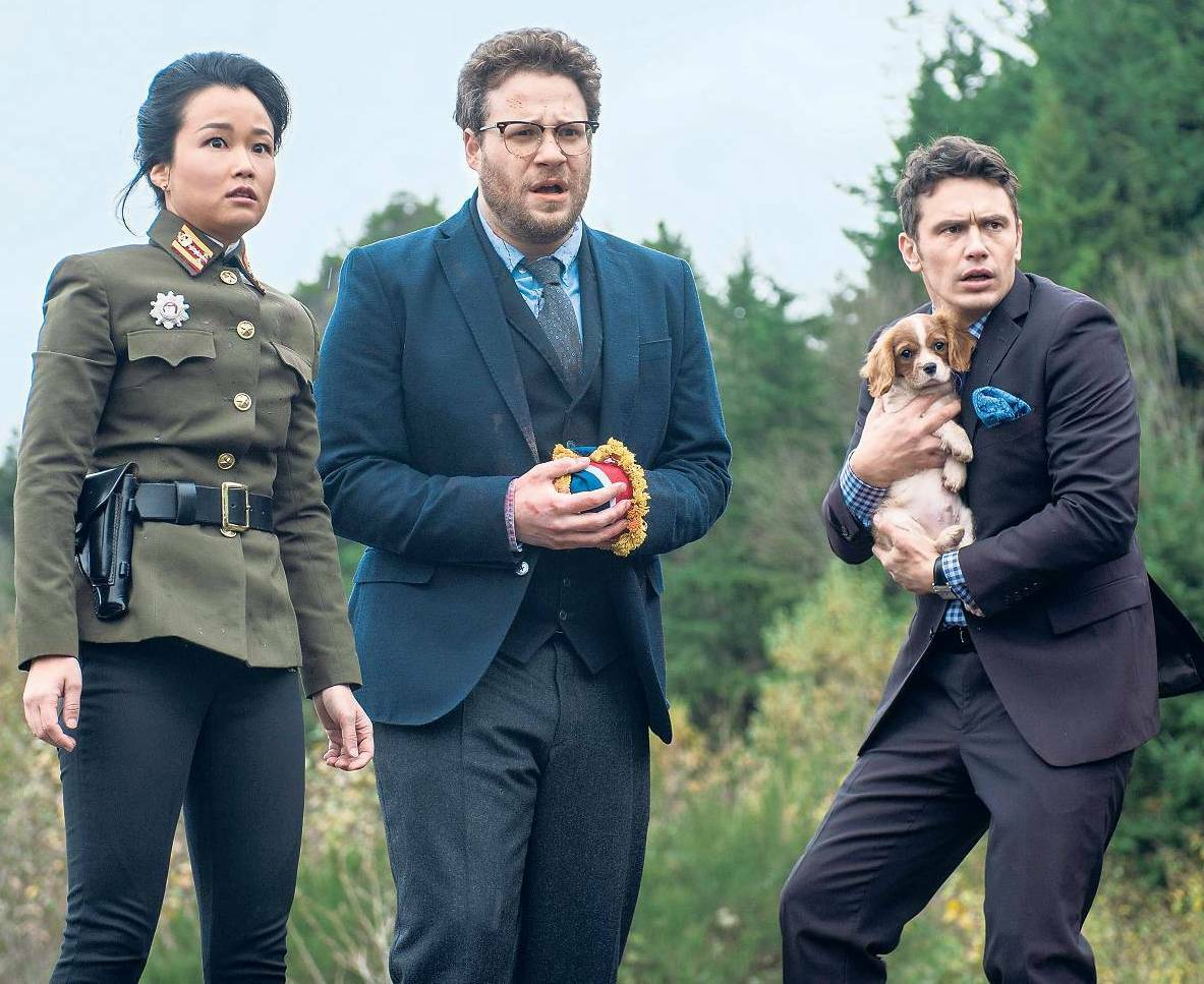The Interview\