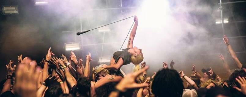 "Lady Gaga im Video zur Single ""Perfect Illusion""."