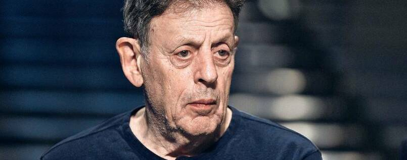 Lust auf Melodien. Philip Glass 2016 in Tokio.
