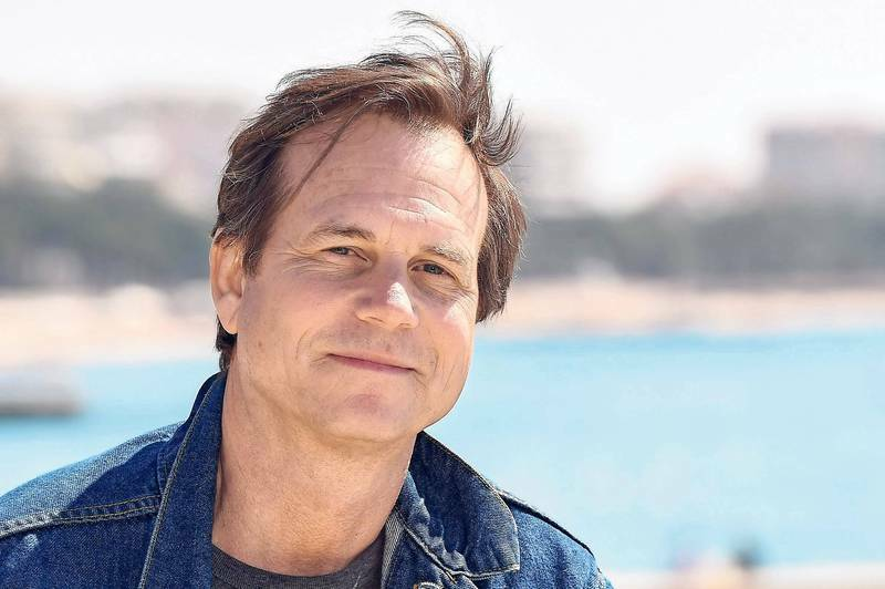 Hollywood-Stars trauern um Bill Paxton