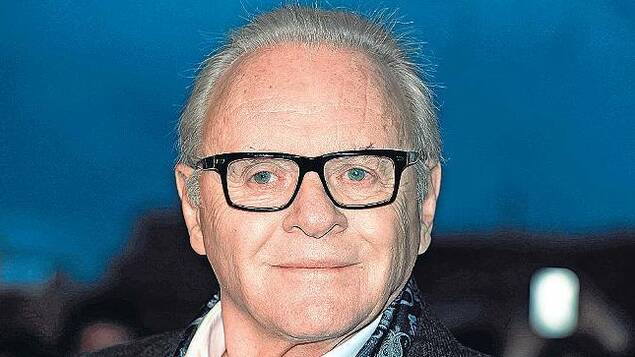 Die böse Noblesse des Anthony Hopkins