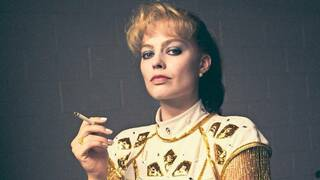 "Kein Vorbild. Margot Robbie in der Rolle des ""Bad Girl"" Tonya Harding."