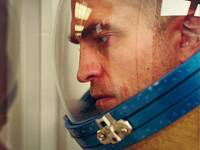 "Robert Pattinson spielt in dem Science-Fiction-Delirium ""High Life"" einen Raumfahrer wider Willen."
