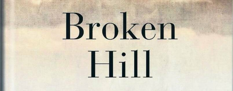 "Nicholas Shakespeare: ""Broken Hill"""