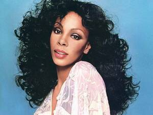 "22 Orgasmen habe Donna Summer auf ""Love To Love You"" simuliert. Foto: Arte"