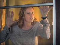 "Kim Dickens als Madison in der Amazon-Prime-Serie ""Fear The Walking Dead""."