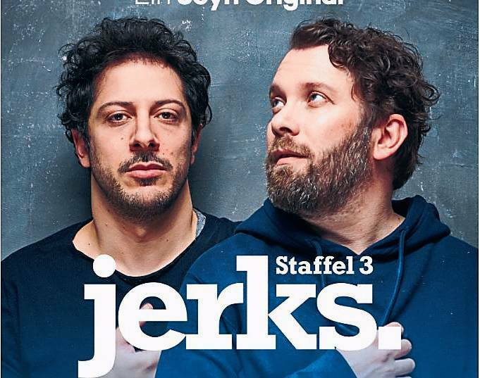 jerks stream staffel 1