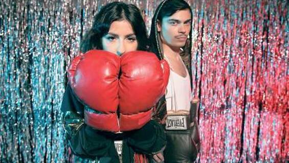 Lilly Wood and the Prick. Foto: promo