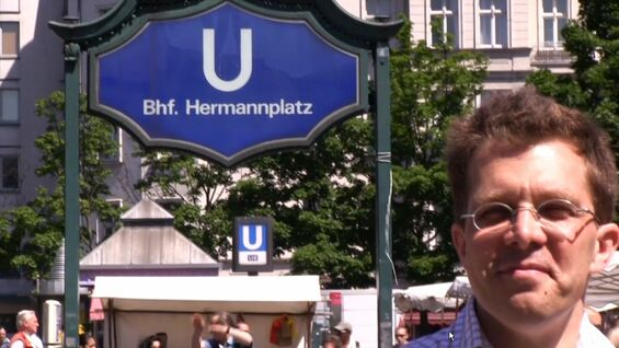 Platz da! am Hermannplatz