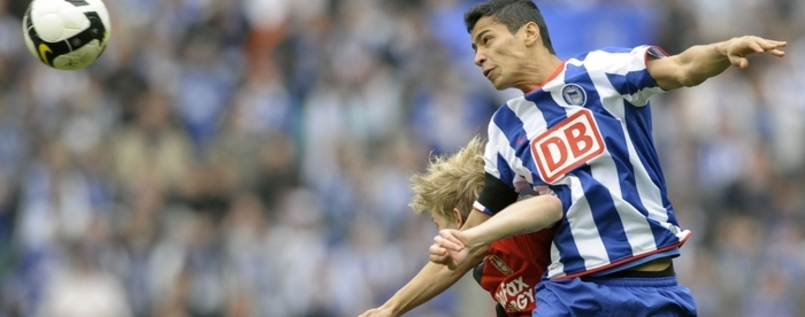 Hertha BSC Berlin - Bayer 04 Leverkusen