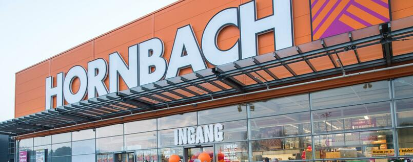 Hornbach there is alway a job to be done with hornbach for Baumarkt steine