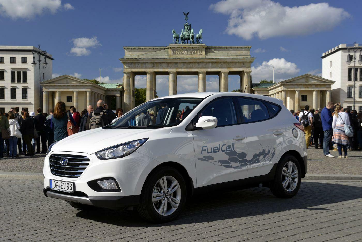 fahrbericht hyundai ix35 fuel cell im test. Black Bedroom Furniture Sets. Home Design Ideas