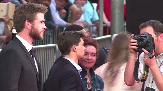 'Independence Day: Resurgence' feiert Premiere in Hollywood