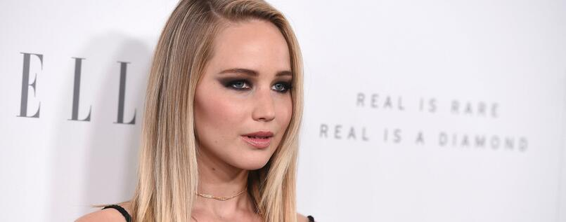 Auch Jennifer Lawrence berichtet von Sexismus in Hollywood.