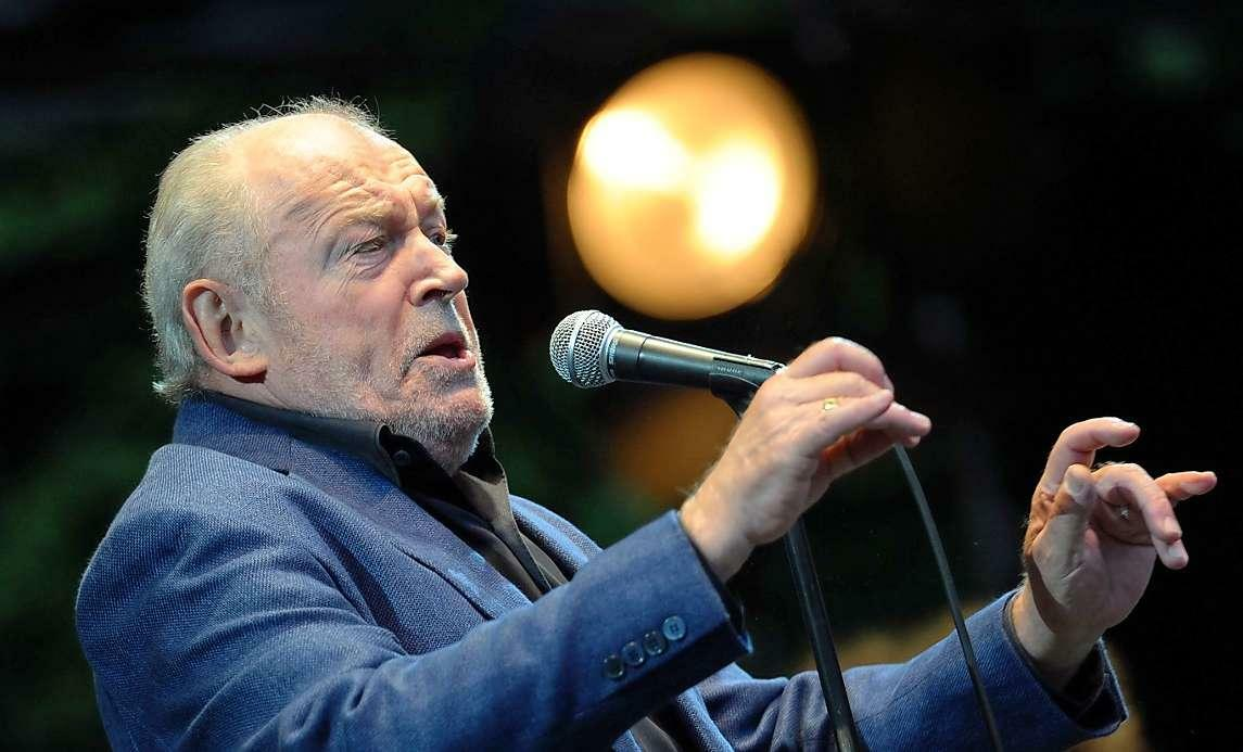Joe Cocker Ist Tot