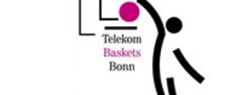 Jubel bei den Telekom Baskets