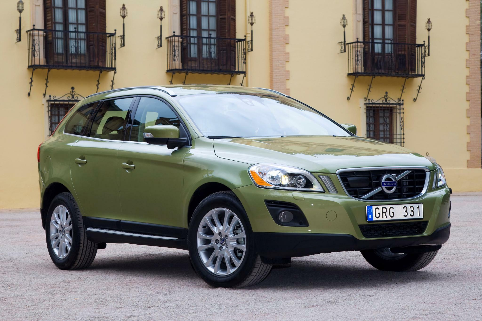 was der volvo xc60 als gebrauchtwagen taugt. Black Bedroom Furniture Sets. Home Design Ideas