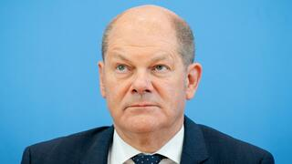Olaf Scholz will private Sparer entlasten.