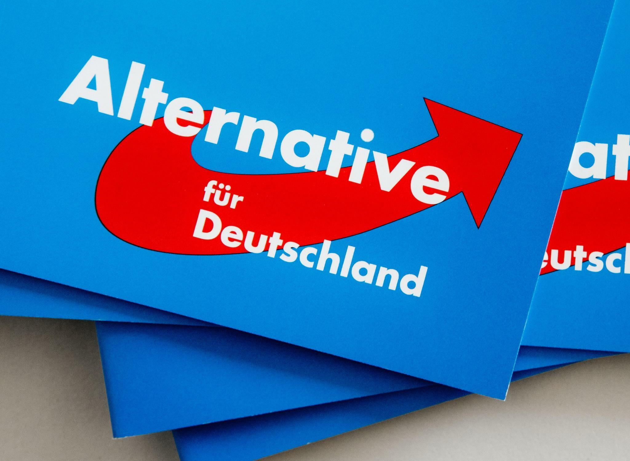Afd Unter Beobachtung