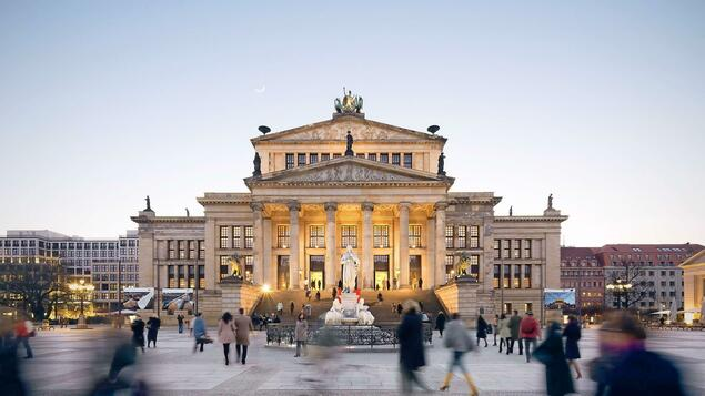 Konzerthaus Berlin - Home | Facebook