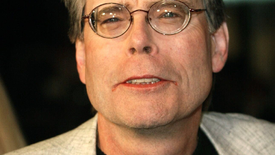 Literaturdienst - Stephen King