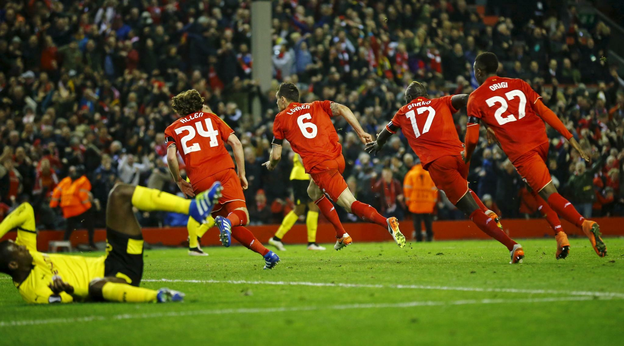 liverpool vs dortmund - photo #7