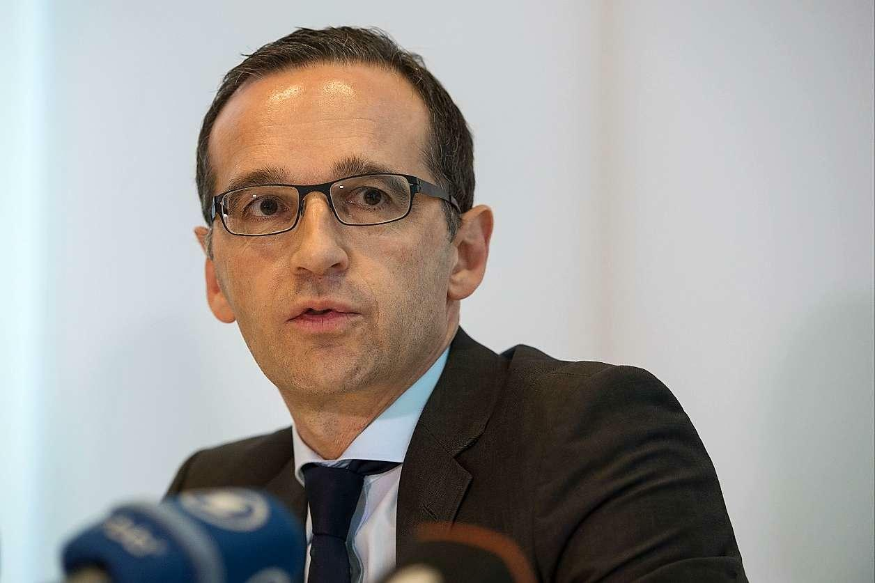 bundesjustizminister heiko maas zahlt mieter die maklergeb hren zur ck politik tagesspiegel. Black Bedroom Furniture Sets. Home Design Ideas
