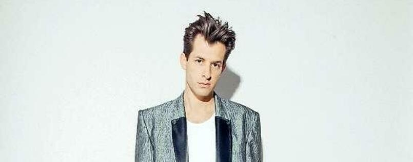 Cooler Typ: Mark Ronson