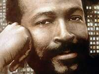 "Die Nummer eins: Marvin Gaye und sein Album ""What's Going On"". Foto: dpa"