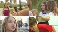 Millionen Follower: Russische Kinder erobern Instagram