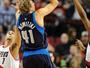 NBA  Portland Trail Blazers - Dallas Mavericks Foto: dpa