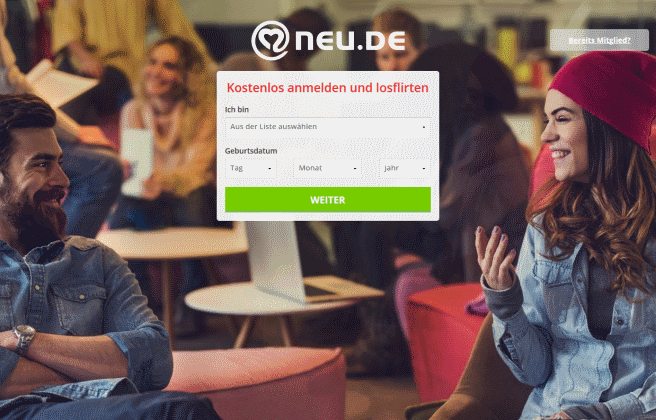 Bester Online-Dating-Service