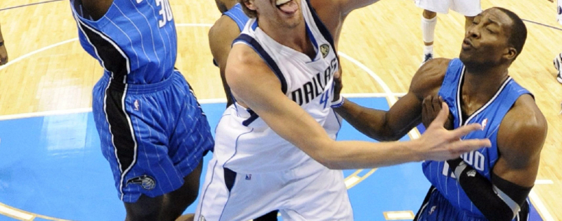 Orlando Magic - Dallas Mavericks