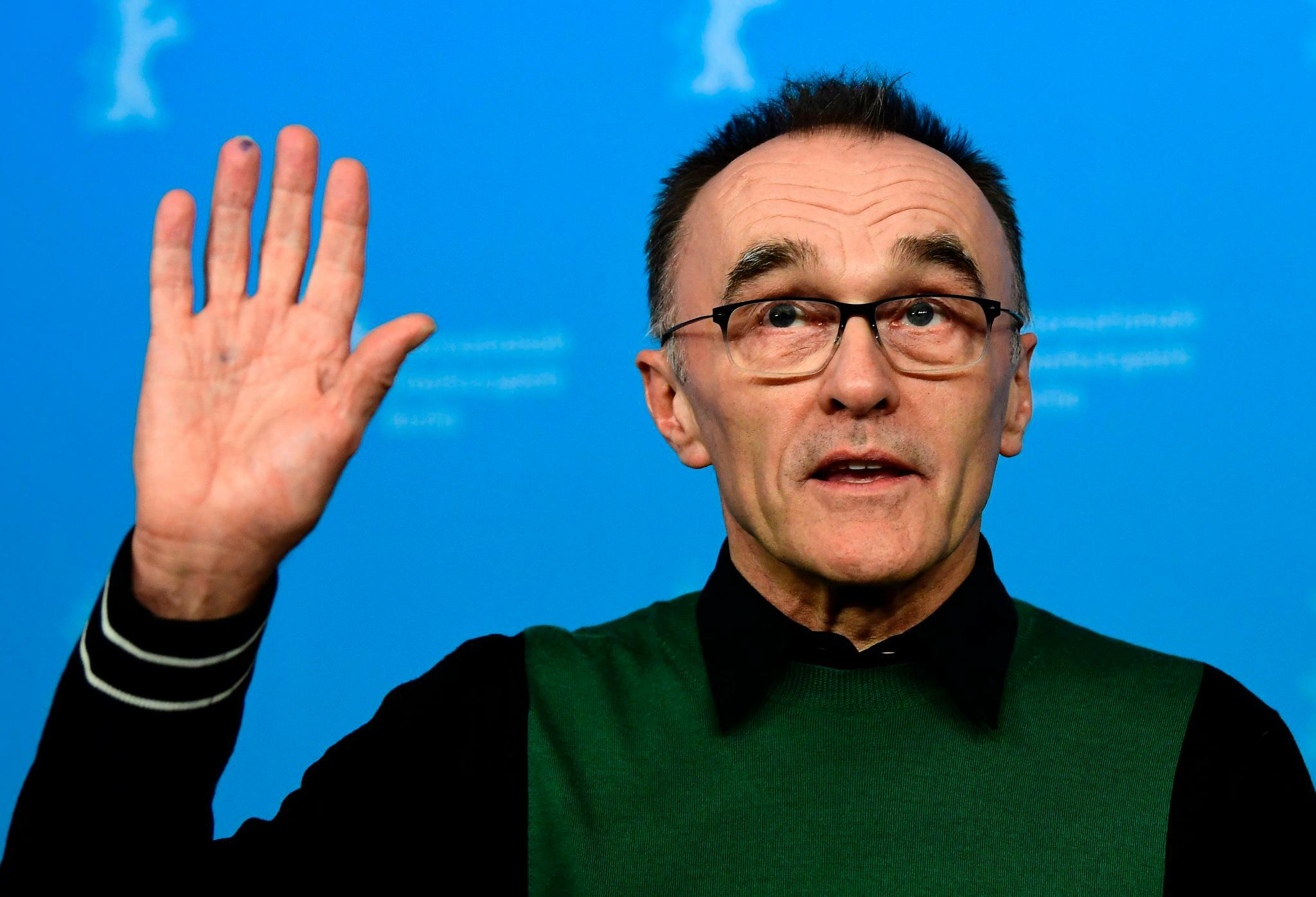 25 Bond Film Regisseur Danny Boyle Springt Von James Bond Film Ab