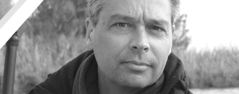 Peter Dominik (1963-2016)