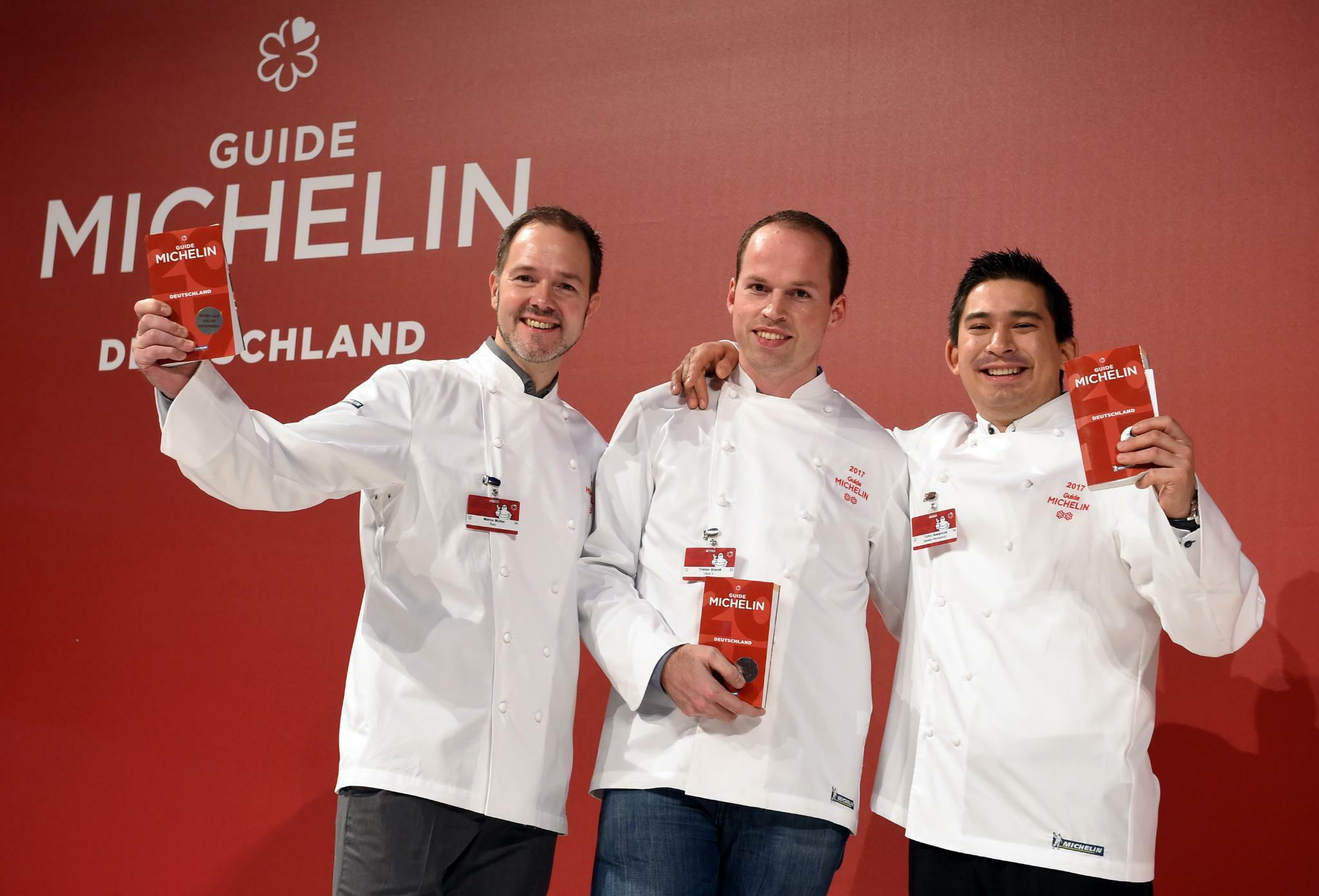 gala des guide michelin in berlin: berliner sternekoch marco