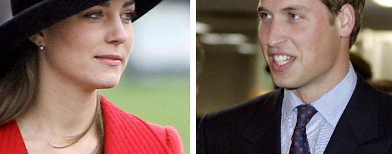 Prinz William Kate Middleton