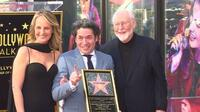 Stern in Hollywood für Star-Dirigent Dudamel