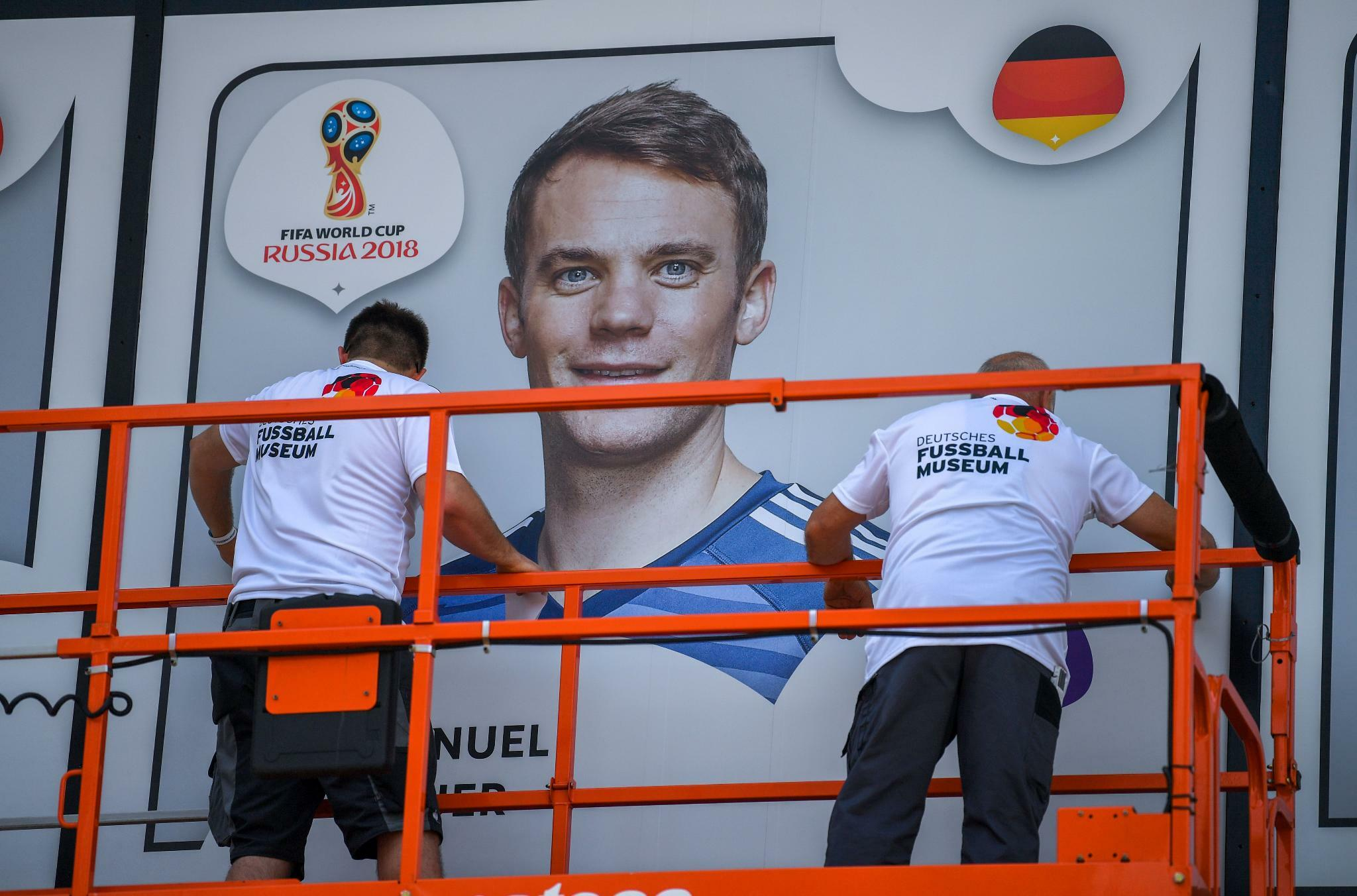 dfb pokalfinale in berlin fc bayern best tigt manuel neuer im kader sport tagesspiegel. Black Bedroom Furniture Sets. Home Design Ideas