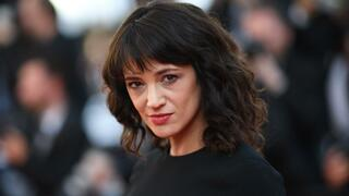 Asia Argento 2018 in Cannes