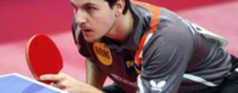 Timo Boll und Co. mit Hammer-Gruppe in Champions League