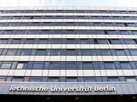 "The future ""Technical University of Berlin""? Foto: dapd"