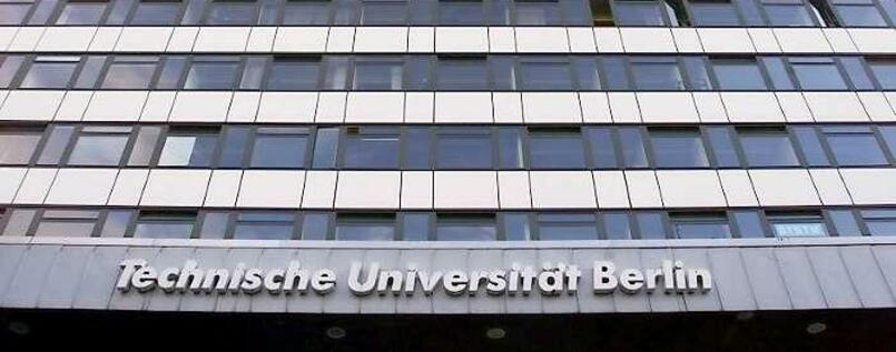 "The future ""Technical University of Berlin""?"