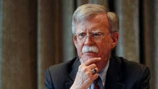 Nationaler Sicherheitsberater der USA, John Bolton.