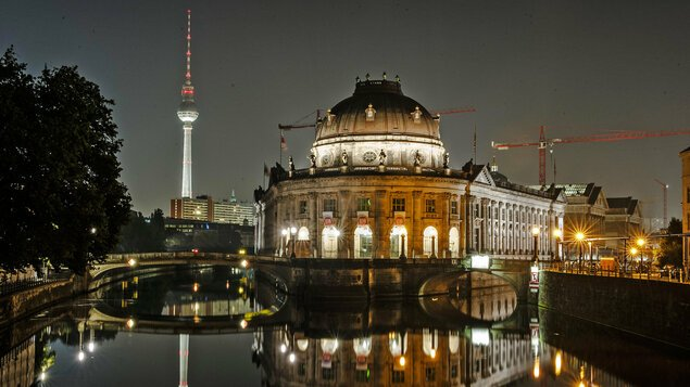 Kennenlernen in berlin