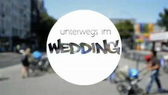 Unterwegs im Wedding