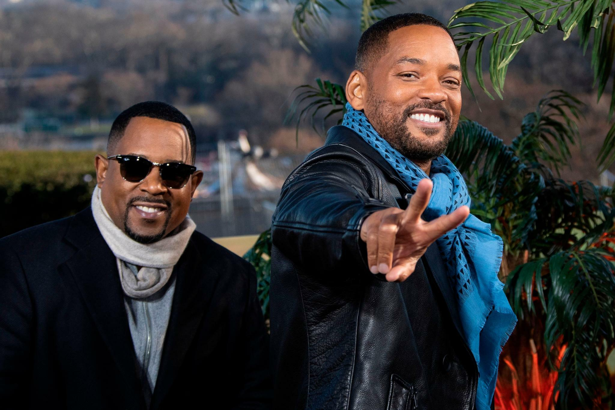 Actionkomödie: Bad Boys For Life: Will Smith merkt sein Alter