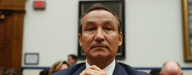 In der Kritik: United-Chef Oscar Munoz