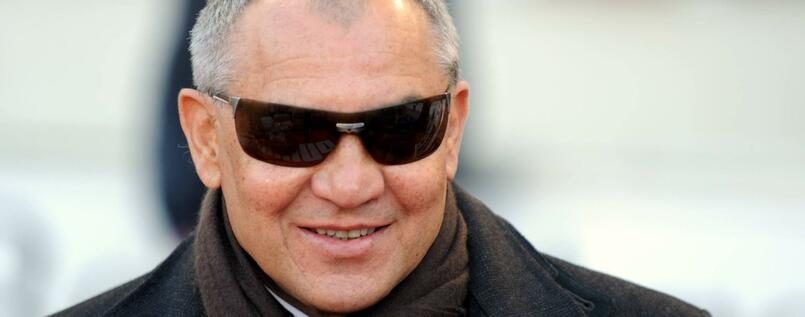 Felix Magath ist bald Boss in China.